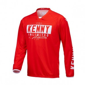 KENNY CROSS SHIRT - PERFORMANCE RACE ROOD