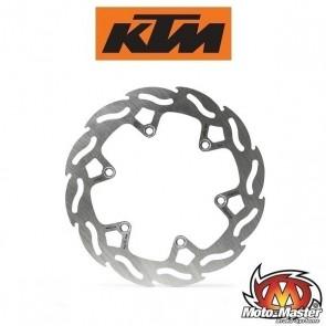 MOTOMASTER FLAME (FACTORY 4,4MM) ACHTERREMSCHIJF - KTM