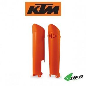 UFO VOORVORK PROTECTOREN - KTM