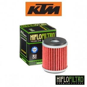 HIFLO OLIEFILTER - KTM