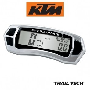 TRAIL TECH ENDURANCE II DASHBOARD - KTM