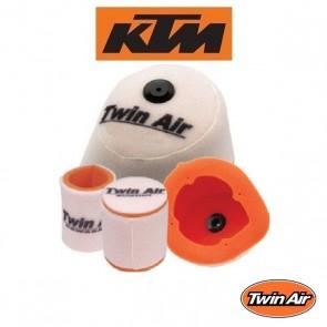 TWIN AIR STANDAARD LUCHTFILTER - KTM