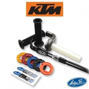 MOTION PRO REV 2 SNELGAS KIT - KTM