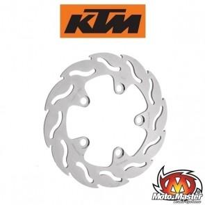 MOTOMASTER FLAME VOORREMSCHIJF - KTM