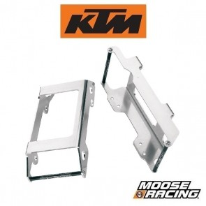 MOOSE RACING RADIATOR BEUGELS - KTM