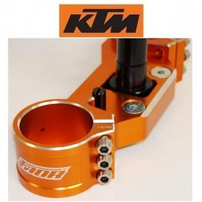 NUOVA FAOR KROONPLATEN SET MOTOCROSS/ ENDURO KTM
