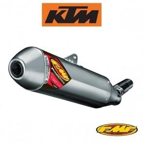 FMF POWERCORE 4 UITLAAT - KTM