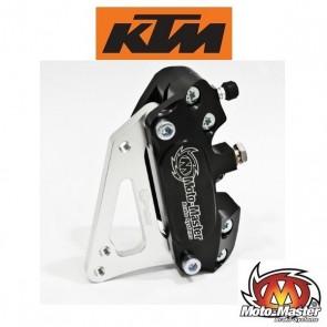 MOTOMASTER SUPERMOTO REMKLAUW + ADAPTER - KTM