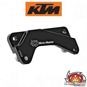 MOTOMASTER 320MM RACING REMKLAUW ADAPTER - KTM