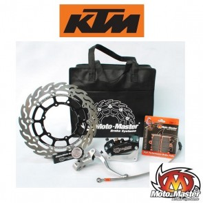 MOTOMASTER SUPERMOTO RACING KIT - KTM