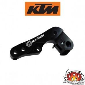 MOTOMASTER 270MM REMKLAUW ADAPTER - ZWART & BLAUW - KTM