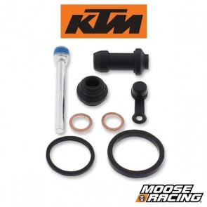MOOSE RACING ACHTER REMKLAUW REVISIE SET - KTM