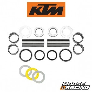 MOOSE RACING ACHTERBRUG LAGERS - KTM