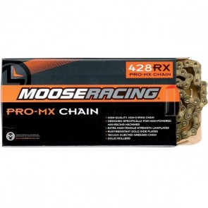 MOOSE RACING 428 RPX PRO-MX KETTING