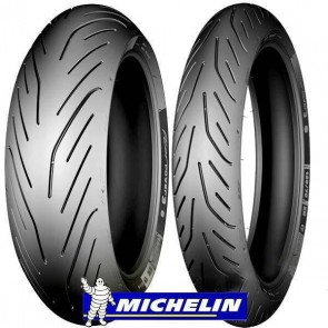 MICHELIN PILOT POWER 3 2CT 160/60-17