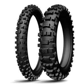MICHELIN AC10 SET CONFIGURATOR