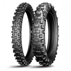MICHELIN ENDURO COMPETITION VI 6 REAR 140/80 - 18 FIM