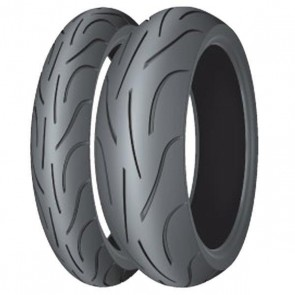 MICHELIN PILOT POWER 2CT SET CONFIGURATOR