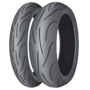 MICHELIN PILOT POWER 160/60-17
