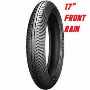 MICHELIN POWER RAIN SM FRONT 120/60 - 17