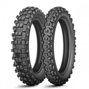 MICHELIN S12 XC REAR 120/80 - 19