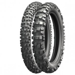 MICHELIN STARCROSS 5 HARD FRONT 90/100 - 21
