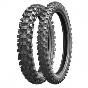 MICHELIN STARCROSS 5 MEDIUM FRONT 80/100 - 21