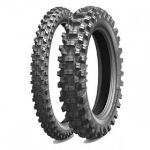 MICHELIN STARCROSS 5 MINI JUNIOR FRONT 2.50-10