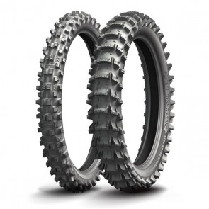 MICHELIN STARCROSS 5 SAND FRONT 80/100 - 21