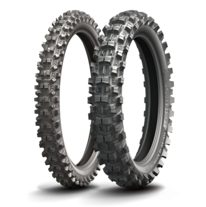 MICHELIN STARCROSS 5 SOFT REAR 120/80 - 19