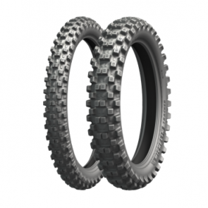 MICHELIN TRACKER REAR 120/80-19
