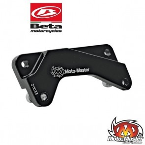 MOTOMASTER 320MM RACING REMKLAUW ADAPTER - BETA