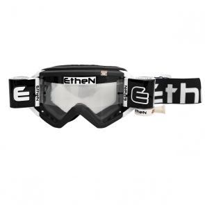 ETHEN 05 ZEROCINQUE - MUD MASK ZWART/WIT