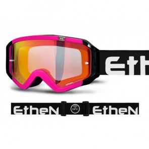 ETHEN 05 ZEROCINQUE - TOP ROZE/ZWART