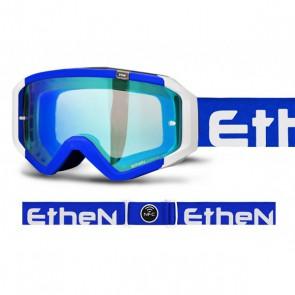 ETHEN 05 ZEROCINQUE - TOP BLAUW/WIT