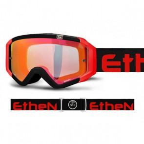 ETHEN 05 ZEROCINQUE - ZWART/ROOD