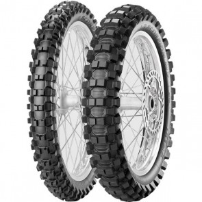 PIRELLI SCORPION MX EXTRA X REAR 100/100 - 18