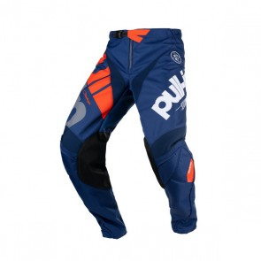 PULL IN CROSSBROEK - RACE ORANJE NAVY