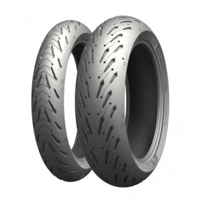 MICHELIN ROAD 5 REAR 180/55-17