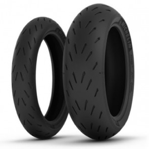 MICHELIN POWER RS+ REAR 190/55 - 17 75W