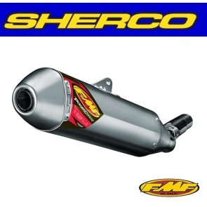 FMF POWERCORE 4 UITLAAT - SHERCO SE300i