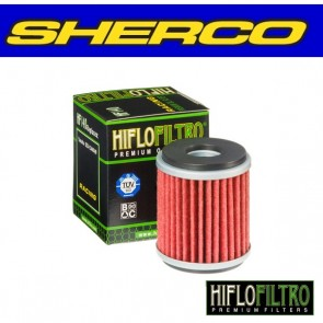 HIFLO OLIEFILTER - SHERCO