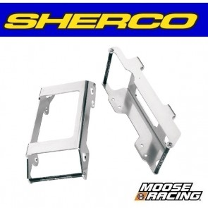 MOOSE RACING RADIATOR BEUGELS - SHERCO - 300 4T 13-14