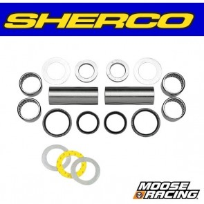 MOOSE RACING ACHTERBRUG LAGERS - SHERCO