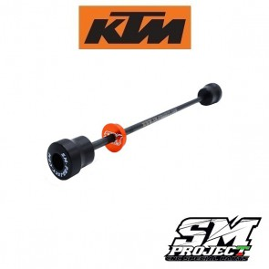 SM PROJECT VOORAS SLIDER - 690 KTM