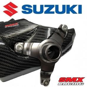 SMX Racing Carbon Air Scoop bracket adapter