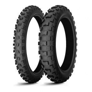 MICHELIN STARCROSS MH3 JUNIOR REAR 80/100 - 12