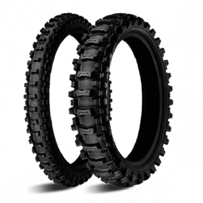 MICHELIN STARCROSS MS3 JUNIOR FRONT 70/100 - 19
