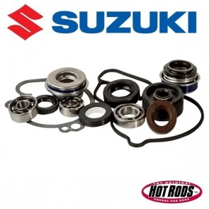 HOT RODS WATERPOMP REVISIE SET - SUZUKI