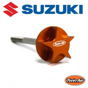TWIN AIR LUCHTFILTER BOUT - SUZUKI